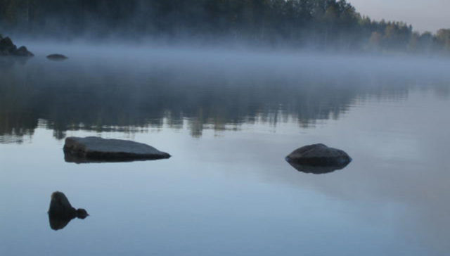 Pilgrimsvandring vid sjön Gömmaren – INSTÄLLD