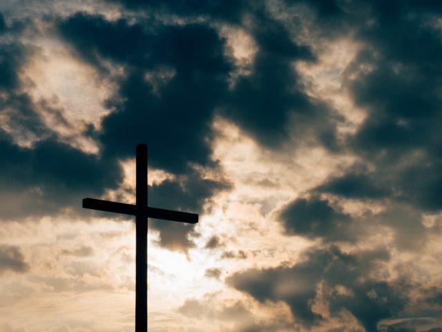 Påskens gudstjänster: Långfredag